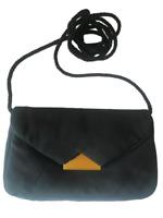 Authentic Black Fendi Shoulder Bag Women