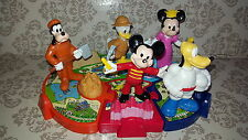 Collections/Bulk Disney Fast Food, Cereal & Sweets Toys