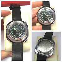 Herren Armbanduhr mit Handaufzug von Mortima 17 Jewels, funktionsfähig