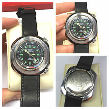 Mens Wrist Band Watch with Hand Wound Von Mortima 17 Jewellery, Functional