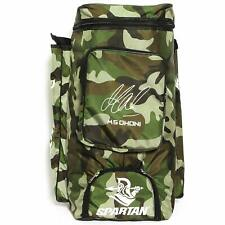 Spartan Msd7 Cricket Training Backpack, Camouflage