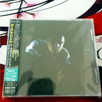 The Streets – A Grand Don't Come For Free WPCR-11802 JAPAN CD OBI