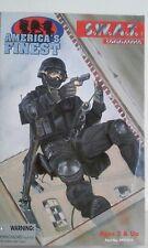 1/6 America's Finest SWAT Commander 21st Century Toys