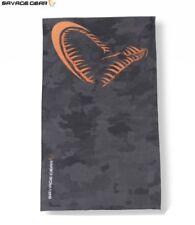 Savage Gear Black Savage Tec-Tube w/Fleece Multifunctional Headwear