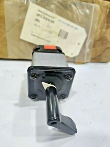 General Electric SBM Switch A2A30S3A2P1 - Selector Switch