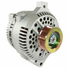 Alternator For Ford Mustang one wire 1-Wire High Output 250 Amps 1965-1996