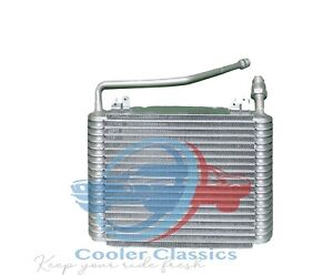 1977-1978 Cadillac Eldorado evaporator EV6261
