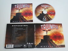 RIEFENSTAHL/TRIUMP(POLITUR 233298) CD ALBUM