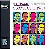 George Gershwin - The Essential Collection, Various Artists, Audio CD, New, FREE
