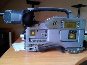 Sony Digital Betacam camera DVW 700P