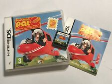 NINTENDO DS DSL DSi XL GAME POSTMAN PAT SPECIAL DELIVERY SERVICE COMPLETE PAL