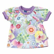 Tops, T-Shirts und Blusen mit Blumen für Baby Mädchen