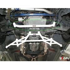 for Nissan Fairlady Z Z33 350Z 3.5 '03 Ultra Racing Front Lower Strut Bar Brace
