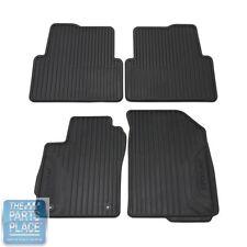 2012-14 Chevrolet Sonic Floor Mats - Set of 4 - GM 95918878