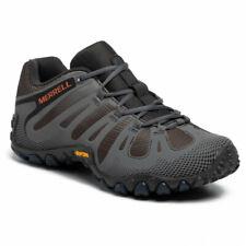 Merrell Camufladas II Flux Para Hombre Camo Castle Rock Negro Zapatos Talla 10.5