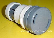 3-9-515 Polaris In-Floor Caretaker Pop-Up Head Grey