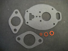 John Deere 420 3010 1010 Tractor Marvel TSX Large Bowl Carburetor Gasket Set Kit