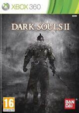 DARK SOULS II 2 TEXTOS EN CASTELLANO NUEVO PRECINTADO XBOX 360