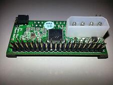 Parallel ATA to Serial ATA Host Mode Bridge Adapter