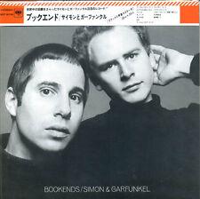 Simon & Garfunkel bookends (1968) Giappone MINI LP CD (BSCD 2) SICP - 30744 BRAND NEW