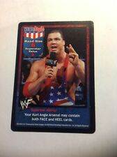 Promo CCG- WWF Raw Deal Fully Loaded Kurt Angle WWE