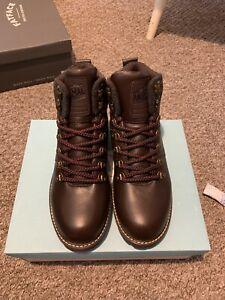 Animal Heathe Men's Boot