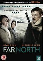 Far North [DVD][Region 2]