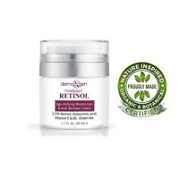 dermaXgen® Retinol Age Defying Moisturizer For Face & Eye - Anti Wrinkle Cream