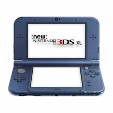 3DS XL PAL Video Game Consoles