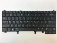 Genuine Dell Latitude E6430S Laptop US Keyboard Backlit 0XMRJV PK130FN1D00 XMRJV