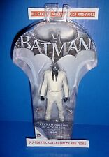 Batman Arkham Origins Black Mask Figure DC Collectibles New!