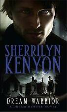 Dream Warrior by Sherrilyn Kenyon (Paperback, 2009) New