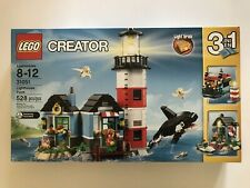 *New* Lego Creator Lighthouse Point 31051 (Retired)