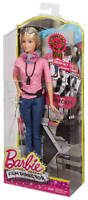 BARBIE FILM DIRECTOR DOLL 2015 CAREER OF THE YEAR CCP42 NEW!