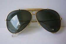 Vintage Aviator Sunglasses super light weight