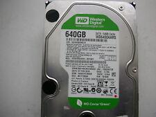 WD Caviar Green 640gb WD6400AARS-00Y5B1 2061-701640-802 01PD2