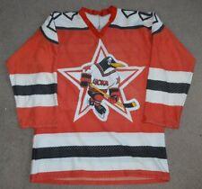 CSKA Moscow Russian Penguins Hockey Jersey #25