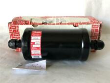 """New listing Danfoss 023Z0103 Eliminator Liquid Line Filter Drier Dcl 415 In: 5/8"""" Out: 5/8"""""""