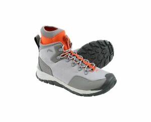 NEW-Simms-Intruder Boot-Size 8.5-Vibram Sole