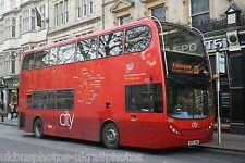 Oxford Bus Company No.900 Bus Photo