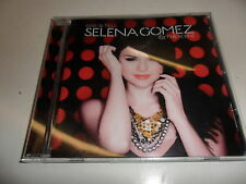 CD   Kiss & Tell von Selena Gomez