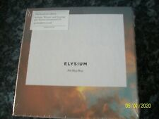 The Pet Shop Boys ‎– Elysium New + Sealed Deluxe 2 CD Set + Instrumental version