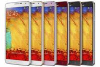 Samsung Galaxy Note 3 LTE SM-N9005 32GB Unlocked Smartphone BRAND NEW 2 COLOURS