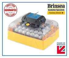 BRINSEA FACTORY DIRECT OVATION 28 ECO 28 Egg Incubator