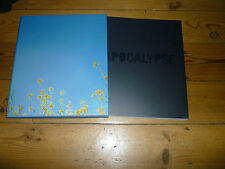 Apocalypse: Beauty and Horror in Contemporary Art, Norman Rosenthal Paperback