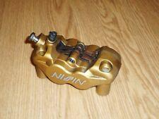 TRIUMPH DAYTONA 675 OEM NISSIN RADIAL FRONT LEFT BRAKE CALIPER 2006/2007/2008