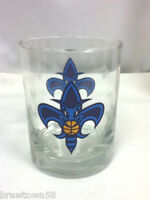 Charlotte Hornet basketall team drink bar beer glass glasses 1 glassware