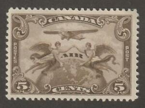 Canada 1928 #C1 - Air Mail Stamp - F MH (2)