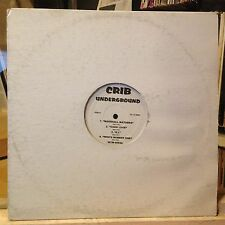 "[RAP]~EXC 12""~EMINEM~FAITH EVANS~NELLY~LIL' KIM~JAGGED EDGE~Marshall Mathers+6"