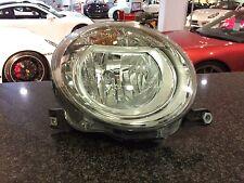 ORIGINALI FIAT 500 Driver Lato R/H Testa Lampada Faro P/N 51795457 ABARTH